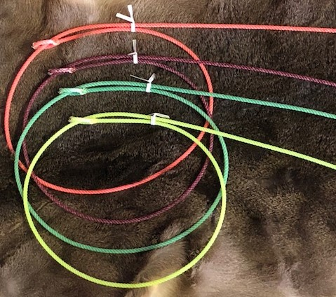 Kid's Piggin String - New Colors!